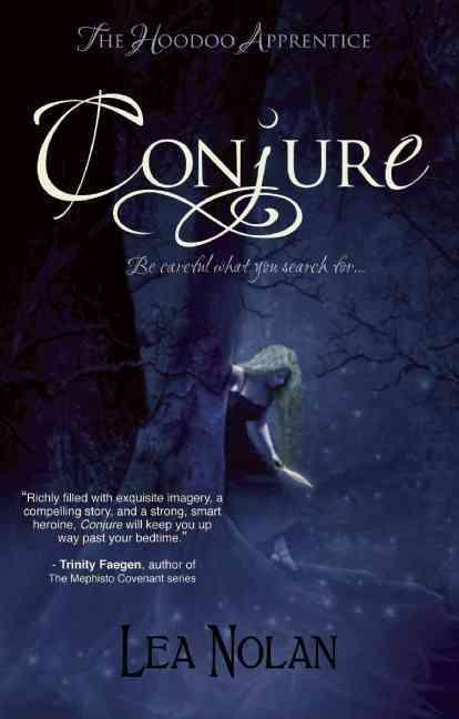 Conjure By Nolan, Lea